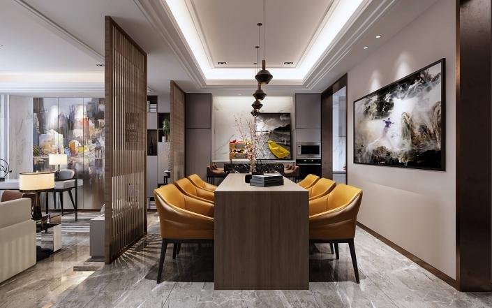 3d interior design rendering services