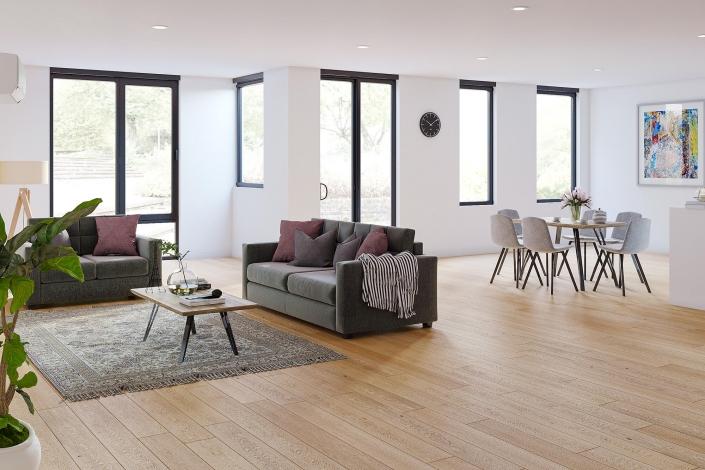 interior home rendering