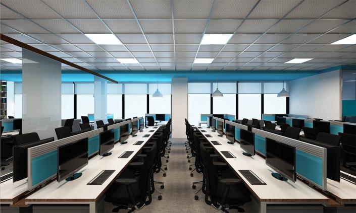 interior house design rendering services