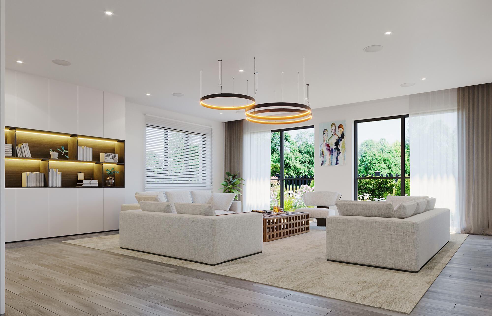 3d renderings for interior designers