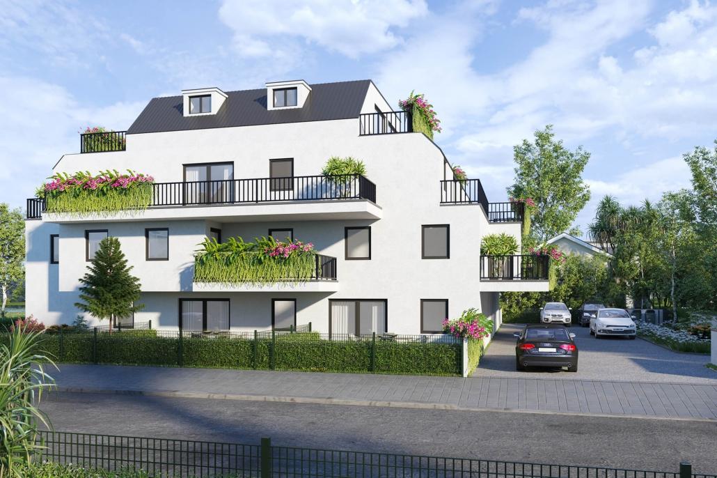 house rendering price