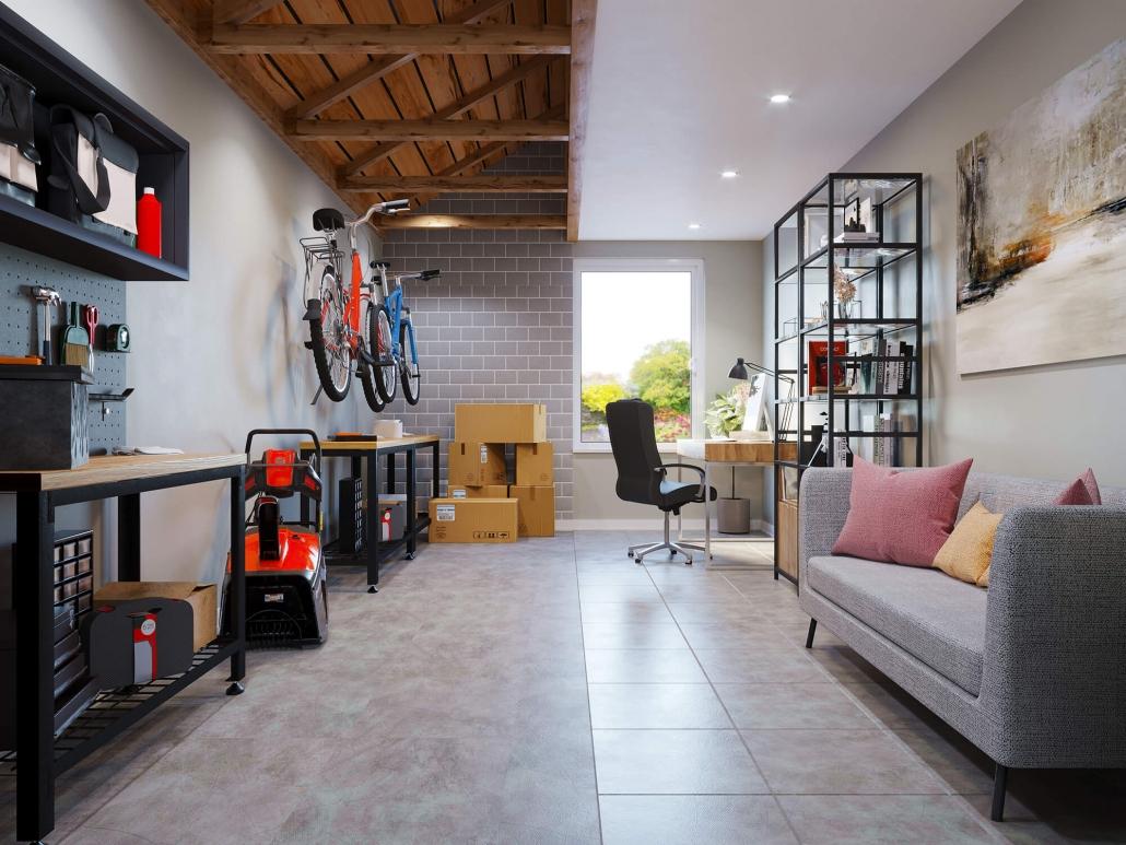 interior rendering services