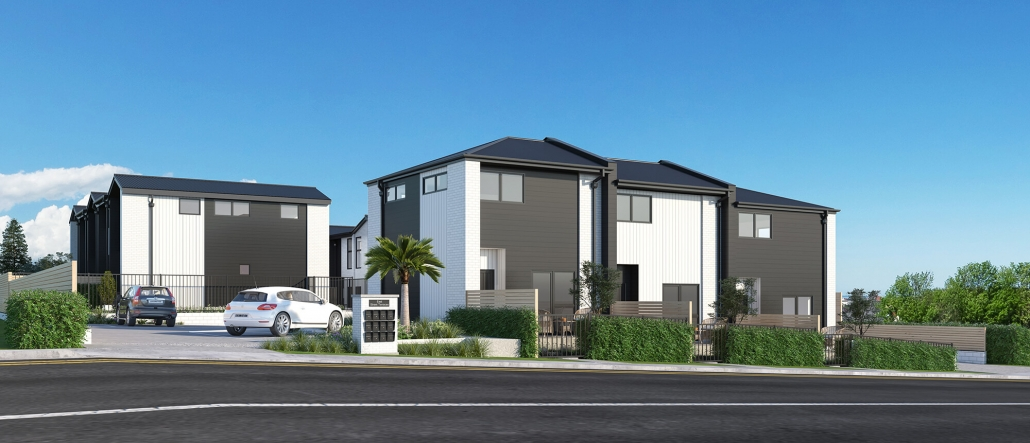 architectural rendering services