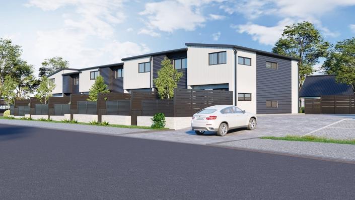 3d exterior rendering company