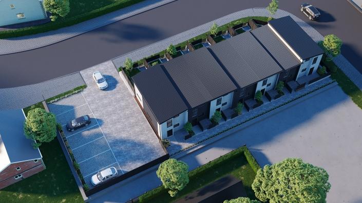 exterior rendering services